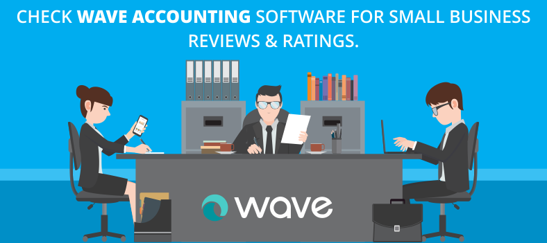 Wave Accounting Software for Accountants