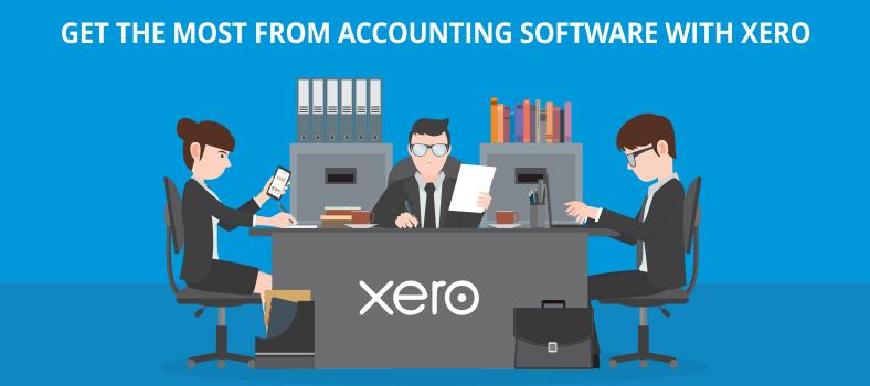 Xero Software