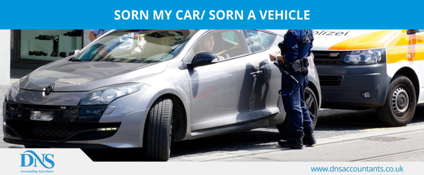 SORN my Car/ SORN A Vehicle
