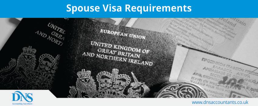 Spouse Visa Requirements