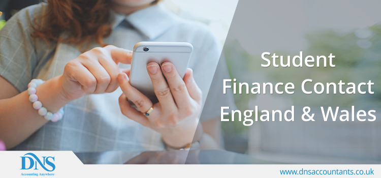 Student Finance Contact – England & Wales