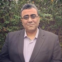 Jawad Nawash