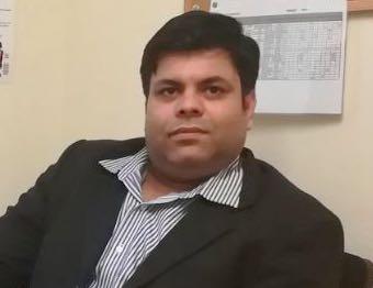 Ashwani Tyagi