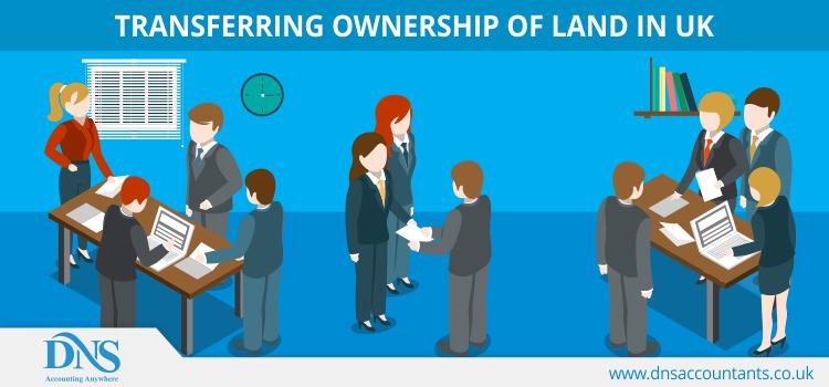 Transferring Ownership of Land in UK