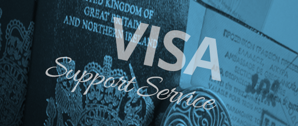 Entrepreneur Visa Support Service
