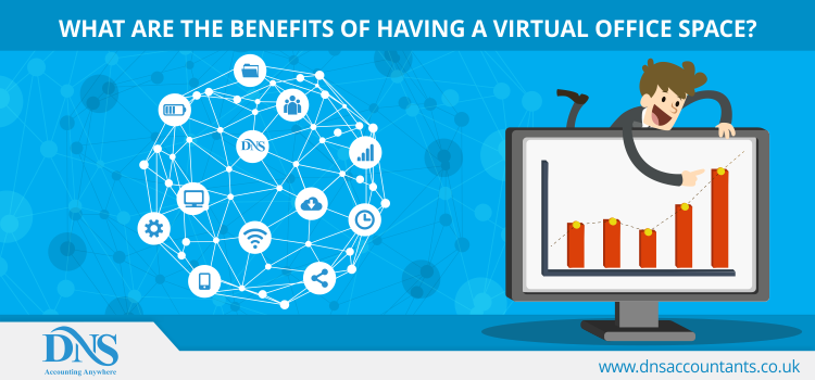 What are the Benefits of Having a Virtual Office Space?