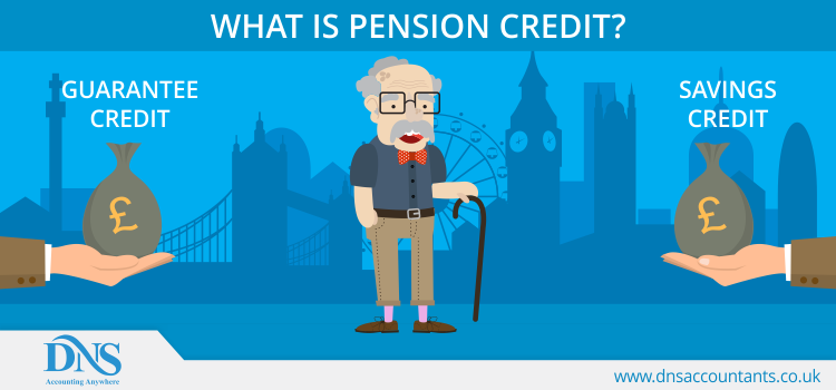 What is Pension Credit?