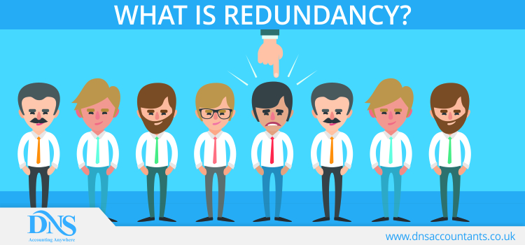 What is Redundancy?