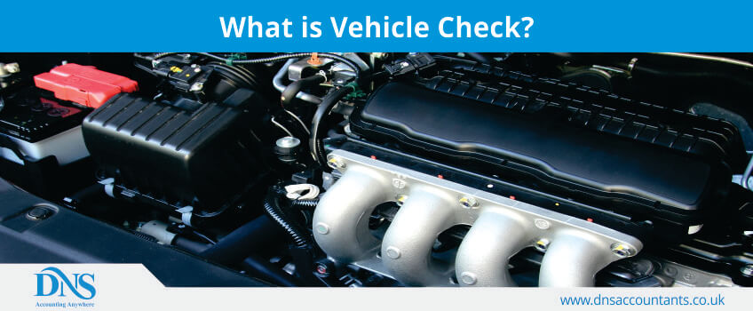 What is Vehicle Check