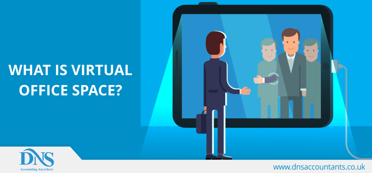 What is Virtual Office Space?