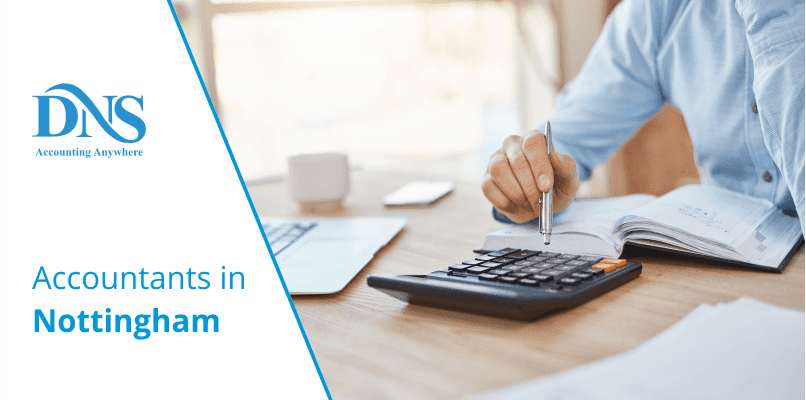 Accountants in Nottingham