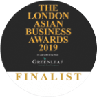 DNS Associates London Asian Business Awards