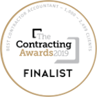 DNS Associates Contracting Award
