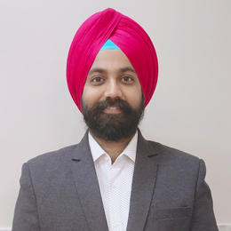 Achint Singh