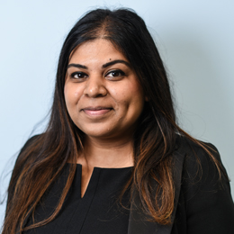 Asha Vekria