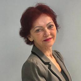 Elena Ursuta