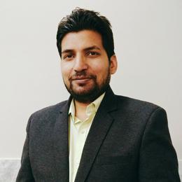 Manish Garg