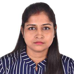 Sonali Ray