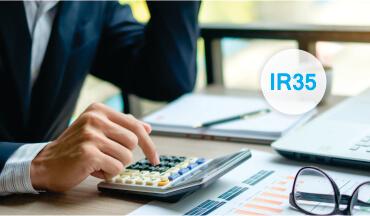 IR35 calculator