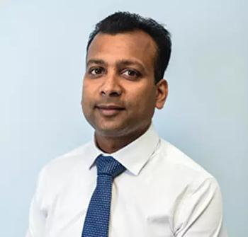Sumit Agarwal - Founder & Managing Partner